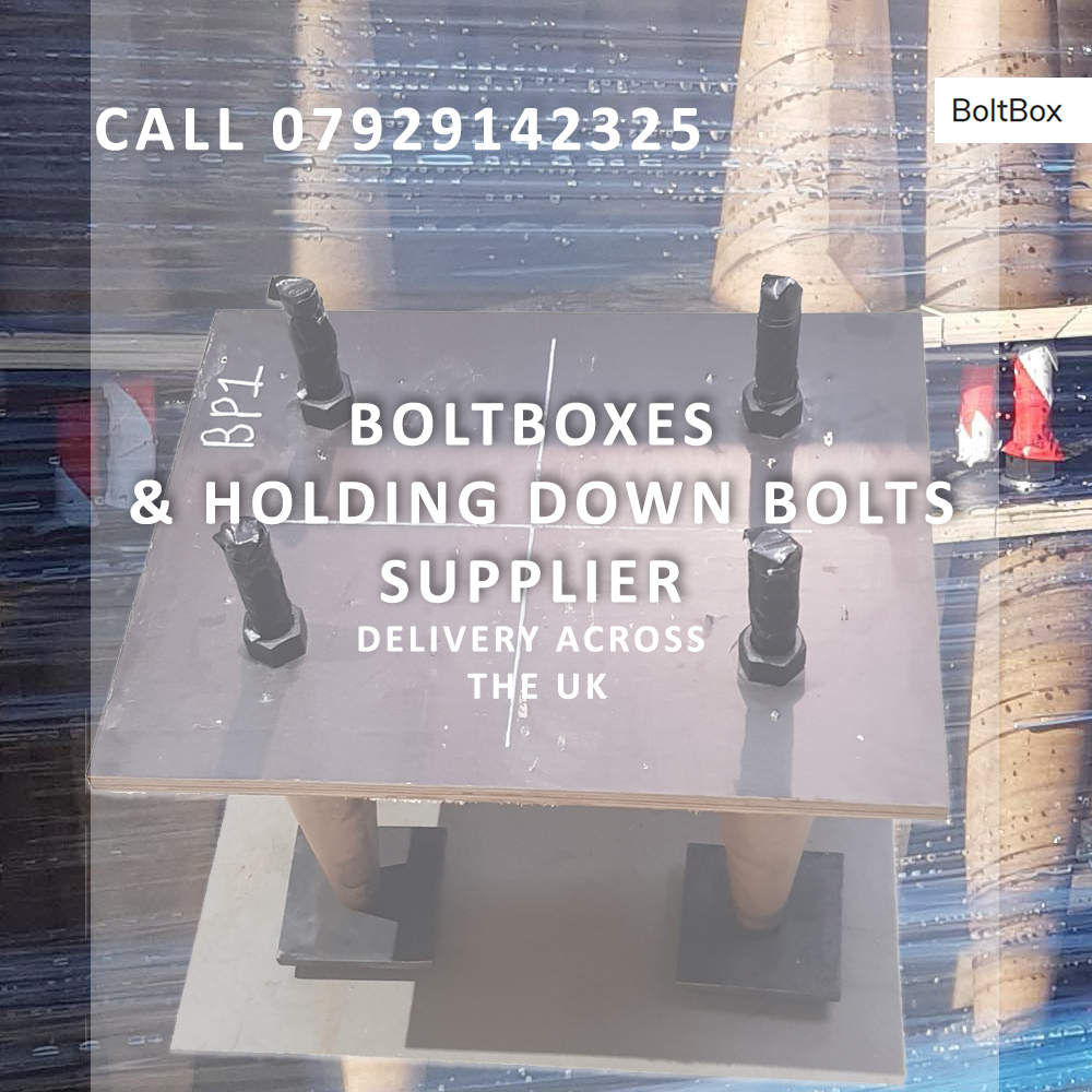 BOLTBOXES SUPPLIER